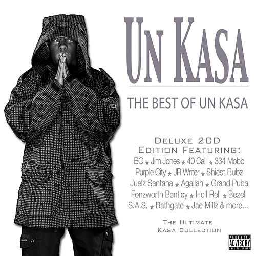 The Best of Un Kasa by Various Artists