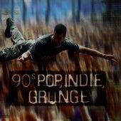90S Pop, Indie, Grunge by Tim Renwick
