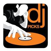 DJ Picks: Chill Jazz fra Various Artists
