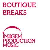 Boutique Breaks von Mark de Clive-Lowe