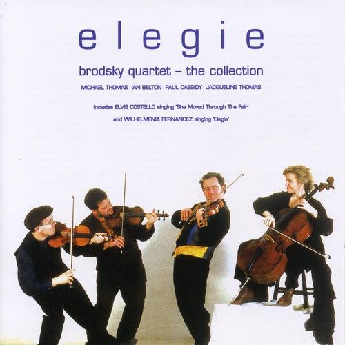 Elegie by Various Artists