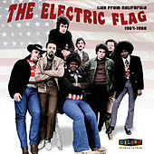 Electric Flag Live! by The Electric Flag