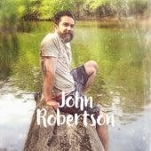 Water in the Desert von John Robertson