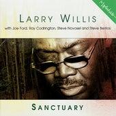 Sanctuary by Larry Willis