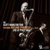Live @ Pyatt Hall by Various Artists