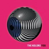 You (Deluxe Edition) de Kolors