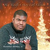 Have Yourself a Merry Little Christmas by McArthur Winfrey  Jr.