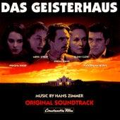 Das Geisterhaus (Original Motion Picture Soundtrack) von Hans Zimmer
