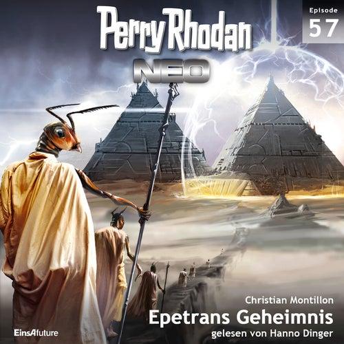 Epetrans Geheimnis - Perry Rhodan - Neo 57 von Christian Montillon