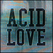 Get Physical Presents: Acid Love - Compiled & Mixed by Roland Leesker by Various Artists