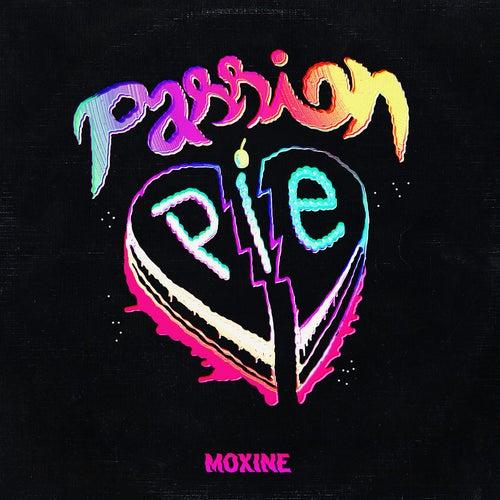 Passion Pie by Moxine