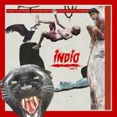 Indio, Vol. 1 de Various Artists
