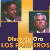 Disco de Oro von Los Pamperos