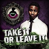 Take It or Leave It de Mr Mini