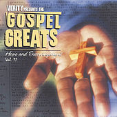Verity Gospel Greats Vol. 11: Hope & Encouragement de Various Artists