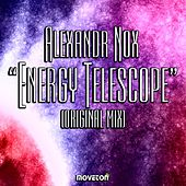 Energy Telescope by Alexandr Nox