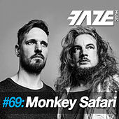 Faze #69: Monkey Safari de Various Artists