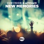New Memories de DubVision