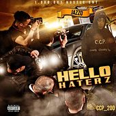 Hello Haterz by Jazzo