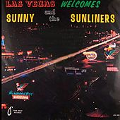 Las Vegas Welcomes de Sunny & The Sunliners