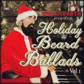 Holiday Beard Ballads, Vol. 1 by Walk off the Earth