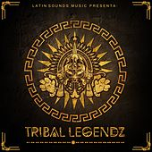 Tribal Legendz de Various Artists