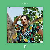 Eden (feat. Geneva White) de NoMBe