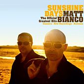 Sunshine Days de Matt Bianco