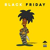 Black Friday by Hdtv