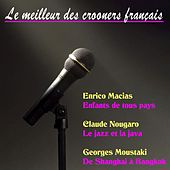 Le meilleur des crooners français de Various Artists