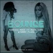 Bounce di Vanessa Mdee