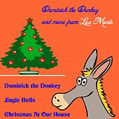 Dominick the Donkey and More from Lou Monte by Lou Monte
