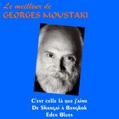 Le meilleur de Georges Moustaki de Georges Moustaki