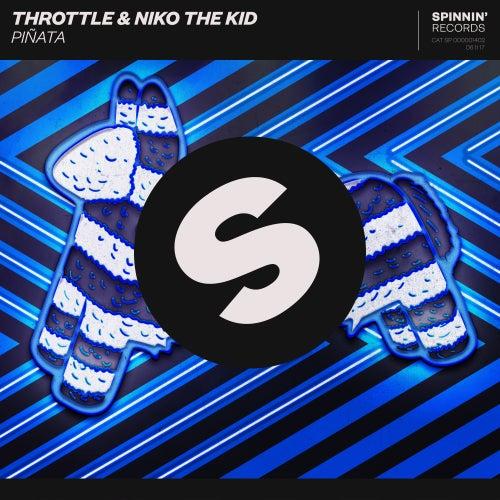 Piñata by Throttle