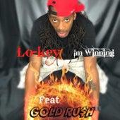 I'm Winning (feat. Gold Rush) by Lo-Key