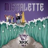 Hymns That Rock Vol 2 by Missalette