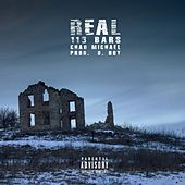 Real (113 Bars) by Chad Michael