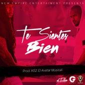 Te Siente Bien by Gone