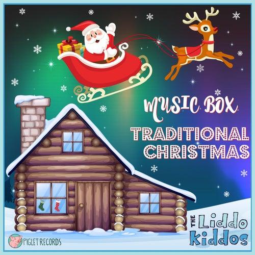 Music Box Traditional Christmas by The Liddo Kiddos