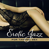 Erotic Jazz for Tantric Sex von Jazz Lounge