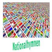 Nationalhymnen de Welt-Hymnen Orchester