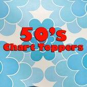 50's Chart Toppers de Various Artists