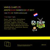 Cubek: Amsterdam Dance Event 2017, Selected By Terry & Douglas - EP by Various Artists