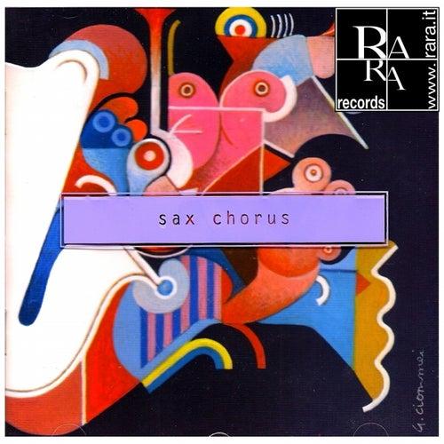 Sax chorus by Sax chorus