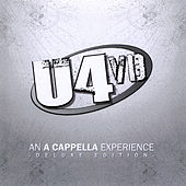 An a Cappella Experience (Deluxe Edition) de The Uptown 4
