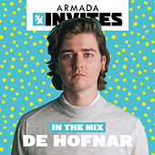 Armada Invites (In The Mix): De Hofnar by Various Artists