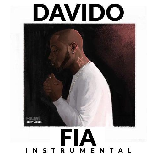 Fia (Instrumental) by Davido