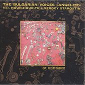 Fly, Fly My Sadness by The Bulgarian Voices - Angelite