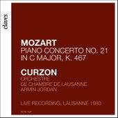 Clifford Curzon - Mozart 21 de Clifford Curzon
