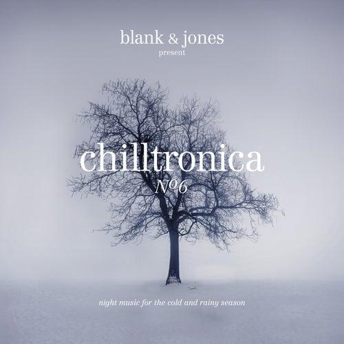 Chilltronica No. 6 by Blank & Jones